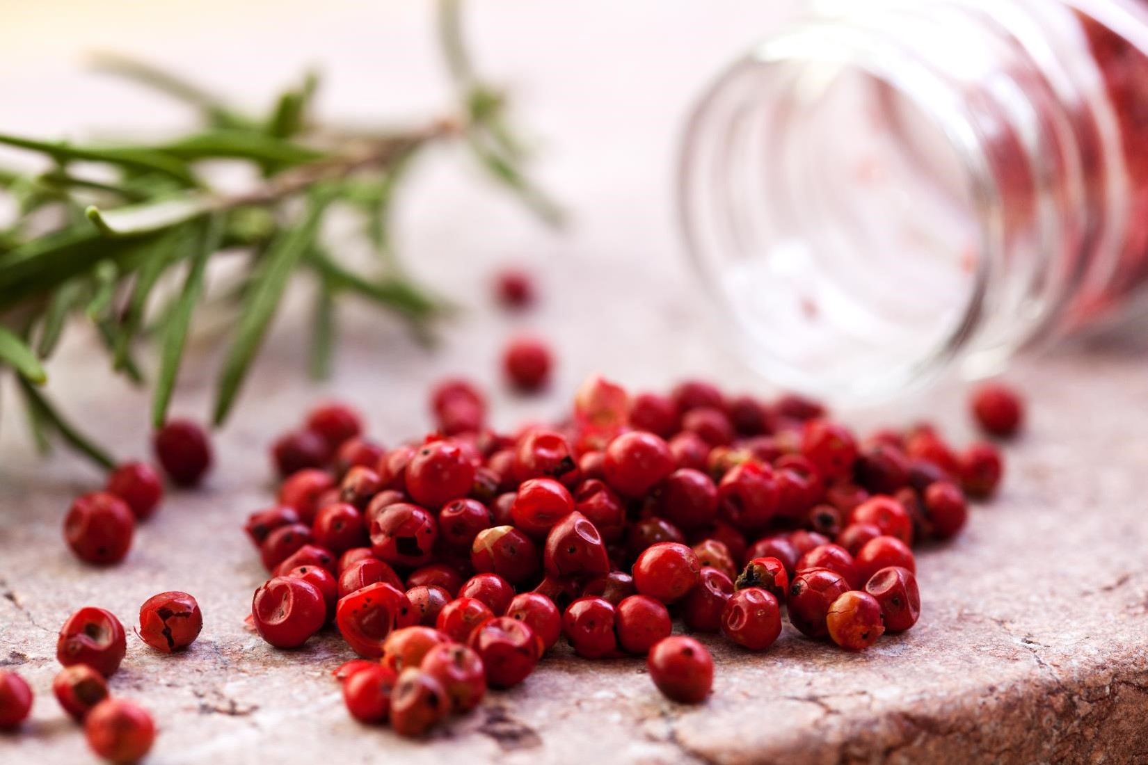 FIND OUT MORE ABOUT PINK BERRIES