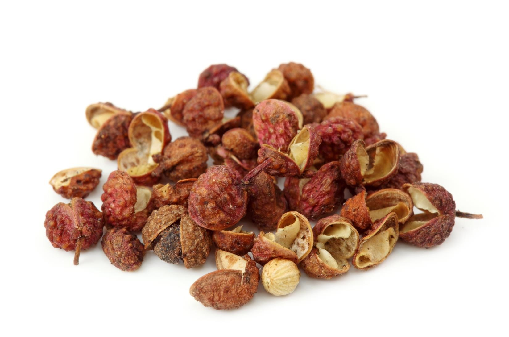FIND OUT MORE ABOUT SICHUAN PEPPER