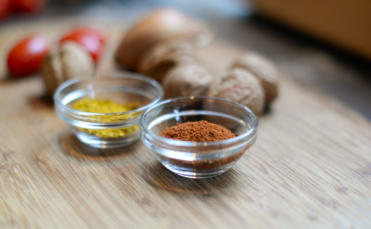FIND OUT MORE ABOUT THE FIVE-FLAVOUR MIX