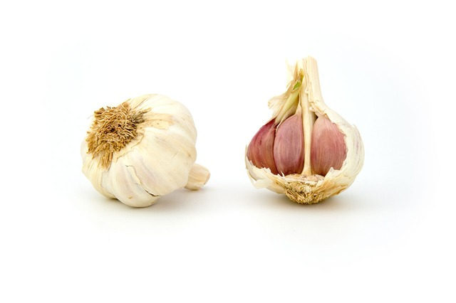 FIND OUT MORE ABOUT GARLIC