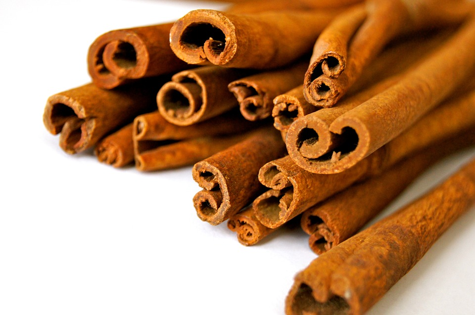 FIND OUT MORE ABOUT CINNAMON
