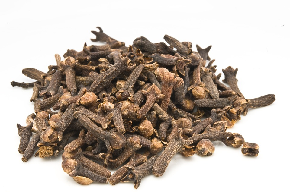 FIND OUT MORE ABOUT CLOVE