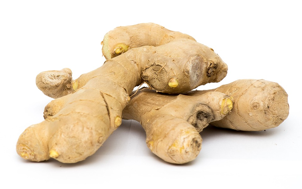 FIND OUT MORE ABOUT GINGER