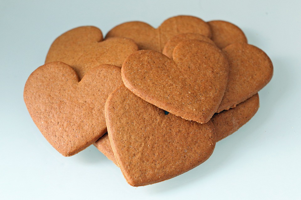 FIND OUT MORE ABOUT THE GINGERBREAD MIX