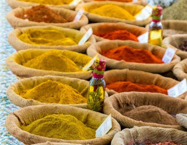 FIND OUT MORE ABOUT HARIRA SPICES