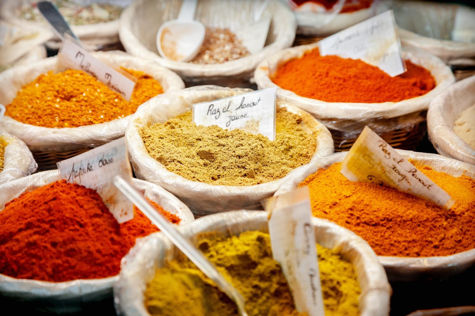 FIND OUT MORE ABOUT RAS EL HANOUT