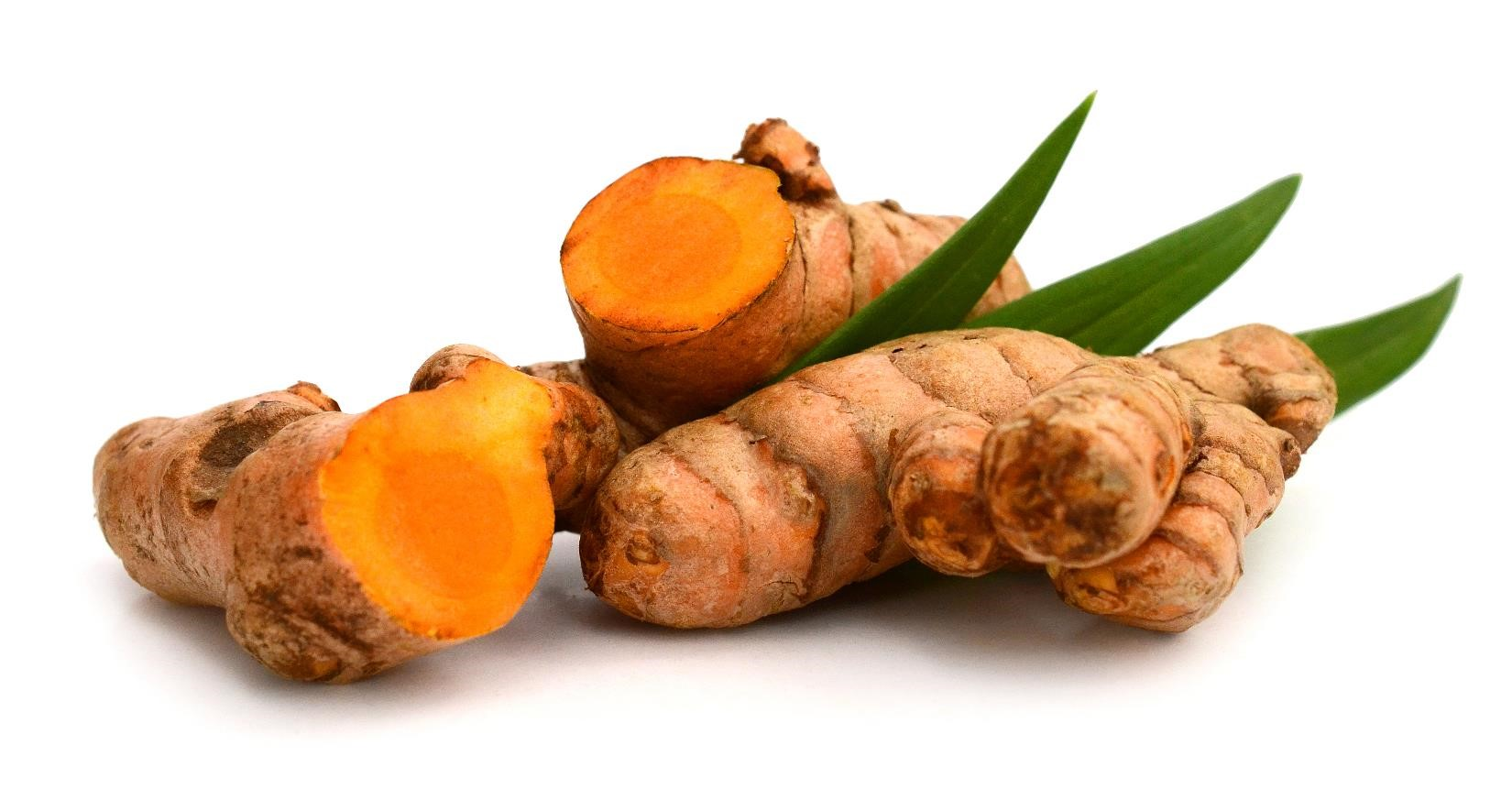 FIND OUT MORE ABOUT TURMERIC