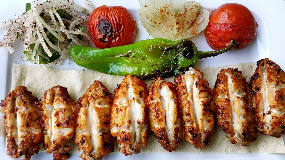 FIND OUT MORE ABOUT KEBAB SPICES