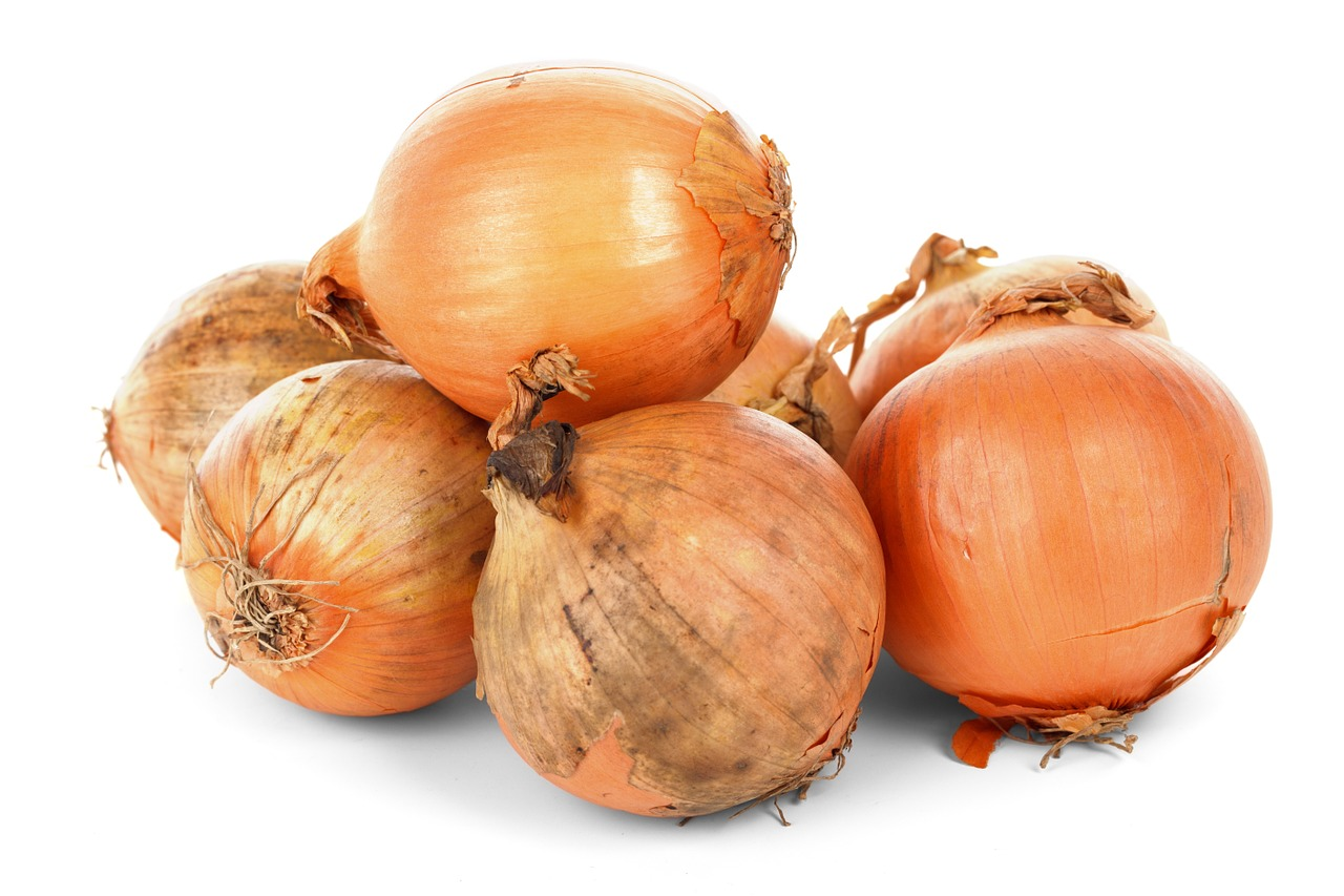 FIND OUT MORE ABOUT ONION