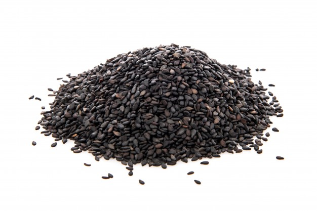 FIND OUT MORE ABOUT BLACK SESAME